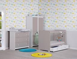 chambre bébé blanc et taupe chambre bébé taupe choco direct usine jurassien
