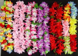 hawaiian leis hawaiian leis flowers amosval