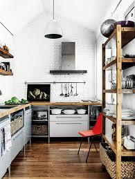industrial kitchen ideas modern industrial kitchen shelving ideas