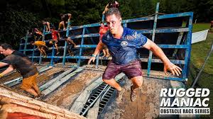 Rugged Manaic Rugged Maniac 5k Obstacle Race 51 Socal Discount T Rush49