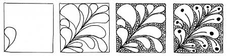 pattern ideas 30 easy zentangle patterns to give you great ideas for your own