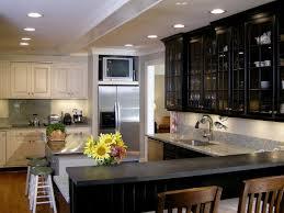 cottage kitchen islands dark kitchen cabinets to white u2013 quicua com
