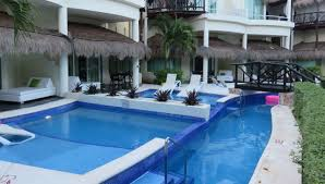 the best couples only resort in riviera maya el dorado casitas