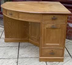 Narrow Corner Desk Furniture Folding Writing Desk Contemporary Home Office Desk