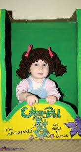 Cabbage Patch Doll Halloween Costume 81 Halloween Baby Costume Images Halloween