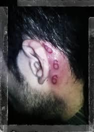 666 tattoo by ztracimcas on deviantart