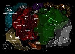 Galaxy Map Thequantumtoast Theliquidtoast Deviantart