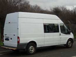 2011 ford transit 350 h r 5 995