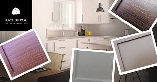polyester kitchen cabinets an elegant and affordable choice