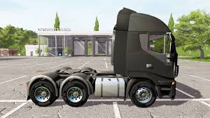 stralis 400 e6 hi way v1 0 2 for farming simulator 2017