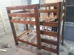 Wood Bunk Bed Plans Marvellous Ideas For Bunk Bed Plans Home Furniture Kopyok