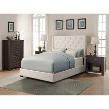 wesleyan 4 piece queen bedroom set