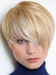 Kurzhaarfrisuren Blond by Kurzhaarfrisuren Blond Damen Feines Haar Kurzhaarfrisuren Bilder