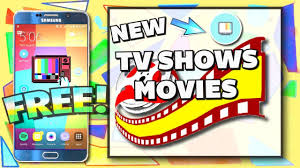 watch hd new movies tv shows for free on android phone and