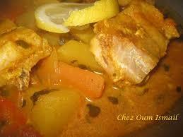 cuisiner du colin tagine de poisson colin la cuisine facile de mymy