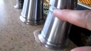 replacing kitchen faucet cartridge faucet ideas