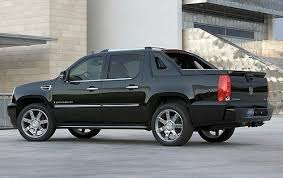 cadillac ext escalade used 2007 cadillac escalade ext for sale pricing features