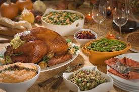 what wine goes best with a traditional thanksgiving meal