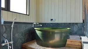 japanisches badezimmer juyoh hotel fotogalerie
