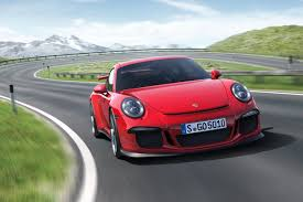 porsche matte red updated all new porsche 911 gt3 breaks cover w video biser3a