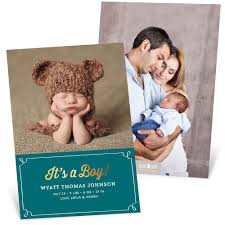 baby announcements birth announcements custom designs from pear tree