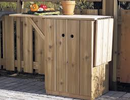 outdoor service cart diy project from rona furniture outdoor service cart diy project from rona