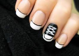 nail designs for short nails easyday