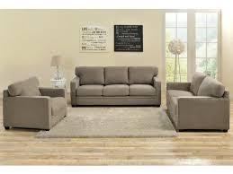 fauteuil canapé canapé et fauteuil en tissu casilda anthracite