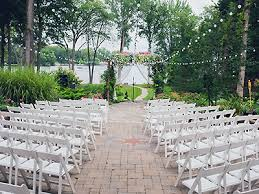 affordable wedding venues in michigan outdoor michigan weddings outdoor michigan wedding venues
