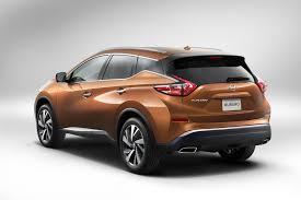 nissan murano japanese translation the motoring world nissan launches 2015 murano and versa sedan at