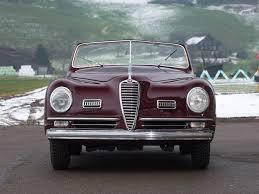 alfa romeo 6c rm sotheby u0027s 1948 alfa romeo 6c 2500 s cabriolet by pinin farina