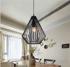 Industrial Pendant Lighting For Kitchen Industrial Pendant Lights Vintage Restaurant Bar Foyer Loft Lustre