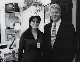 Meme And Rico Sex Tape - tape of monica lewinsky planning illicit meeting with bill clinton