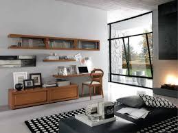 salon mobilier de bureau decoration salon bureau domicile graphique mobilier vintage