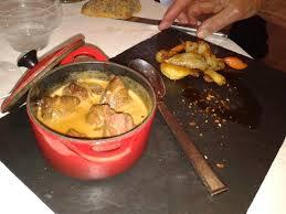 la cuisine de stephane cocotte de cochon picture of la table de stephane agde