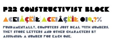 p22 constructivist block fonts com