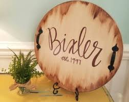 engraved tray personalized tray etsy