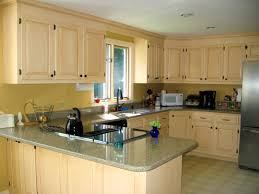 Kitchen Metal Cabinets Painting Metal Cabinets