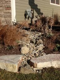 Backyard Drainage Ideas Best 25 Drainage Solutions Ideas On Pinterest Yard Drainage