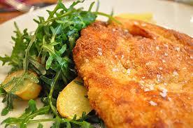 suprema di pollo petto di pollo alla milanese ricetta
