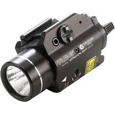 Streamlight Pistol Light Streamlight Tactical Gun Mount Tlr 2g Light Walmart Com