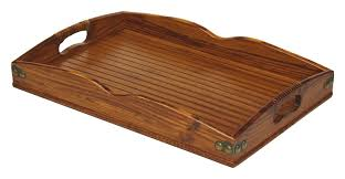 Cutting Board With Trays by Amazon Com Mountain Woods Valencia Antique Style Hardwood