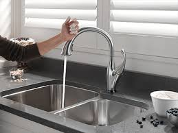 Water Saving Kitchen Faucet All Press Releases Delta Faucet