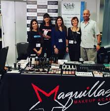 san francisco makeup school maquillage makeup academy hit the road this past weekend to attend