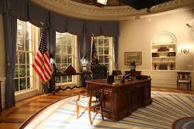 Oval Office Over The Years by President Barack Obama Talks On The Phone With Cuba Ra C L Castro