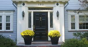 door front doors for colonial style house beautiful front door