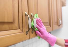 what do you use to clean hardwood cabinets in the kitchen how to clean hardwood kitchen cabinets lutes custom cabinetry