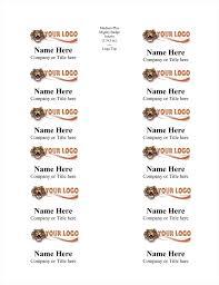 word name tag template 5 name tag templates to print custom name tags