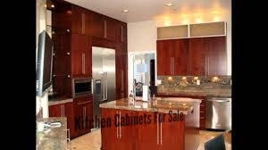 kitchen cabinets for sale youtube