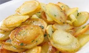 recette pommes de terre sautées en vidéo